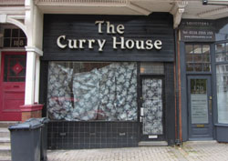 Curry House leicester