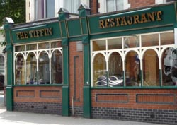 the tiffin leicester